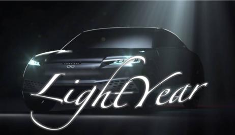 A Light-powered Lightyear