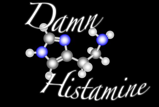 Damn Histamine