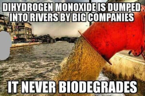 dihydrogen-monoxide-rivers